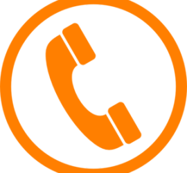 telephone-orange-md